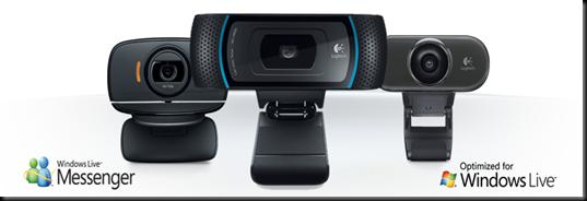 Logitech® HD web-cams