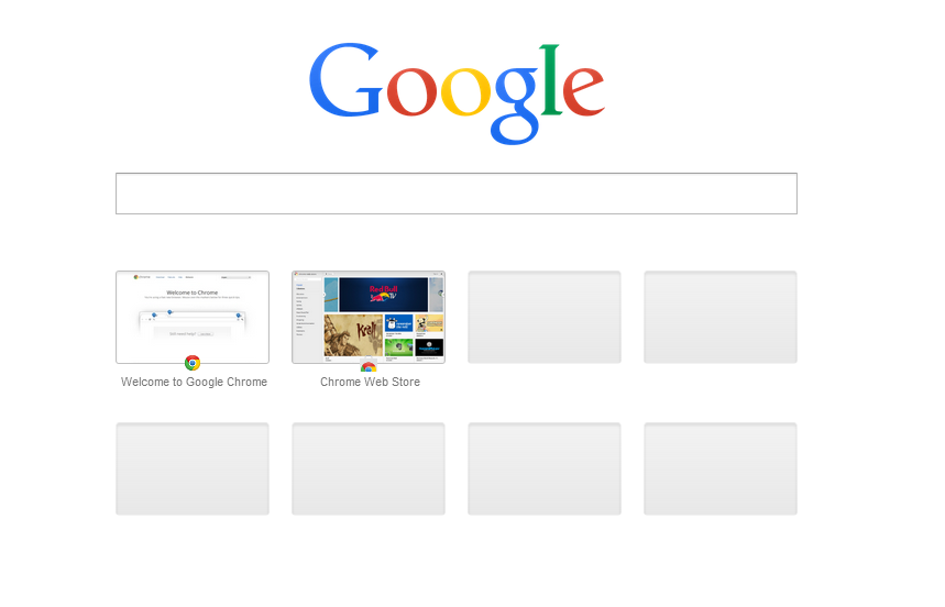 How to get old New Tab page on Google Chrome Working on latest