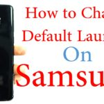 How to Change Default Launcher on Oppo RealMe 1, Oppo F7, Oppo A57