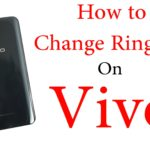 How to Change Font on Vivo X21, Vivo V9, Vivo V9 Youth, Vivo V7+
