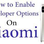How to Change Font Size on Xioami Phones, Mi A1, Mi MIX 2