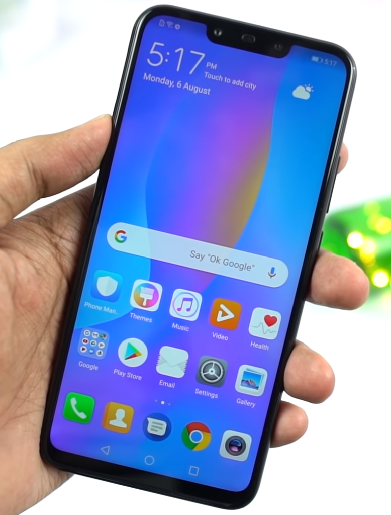 50+ Best Features and Tips & Tricks of Huawei Nova 3i